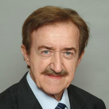 P. André Crozier, CSV
