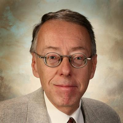 Fr. Claude Roy, CSV
