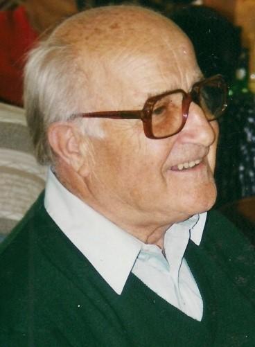 Fr. Jean-Marie Roux, CSV, 1924-2019
