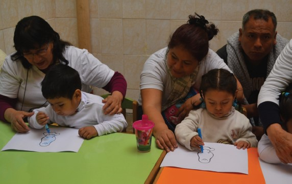 San Viator Center in Peru Shares Methods with Latin American Countries