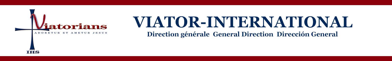 Viatorians International