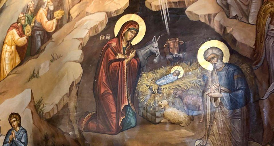 Joyeux Noël de la part de la Direction Générale