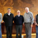Provincial Re-Elected to Lead Viatorian Community in Spain
