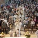 Ordinations in France Radiate Great Joy