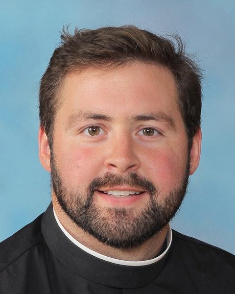 Br. Peter Lamick