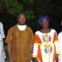 Viatorian Community in Burkina Faso is Growing