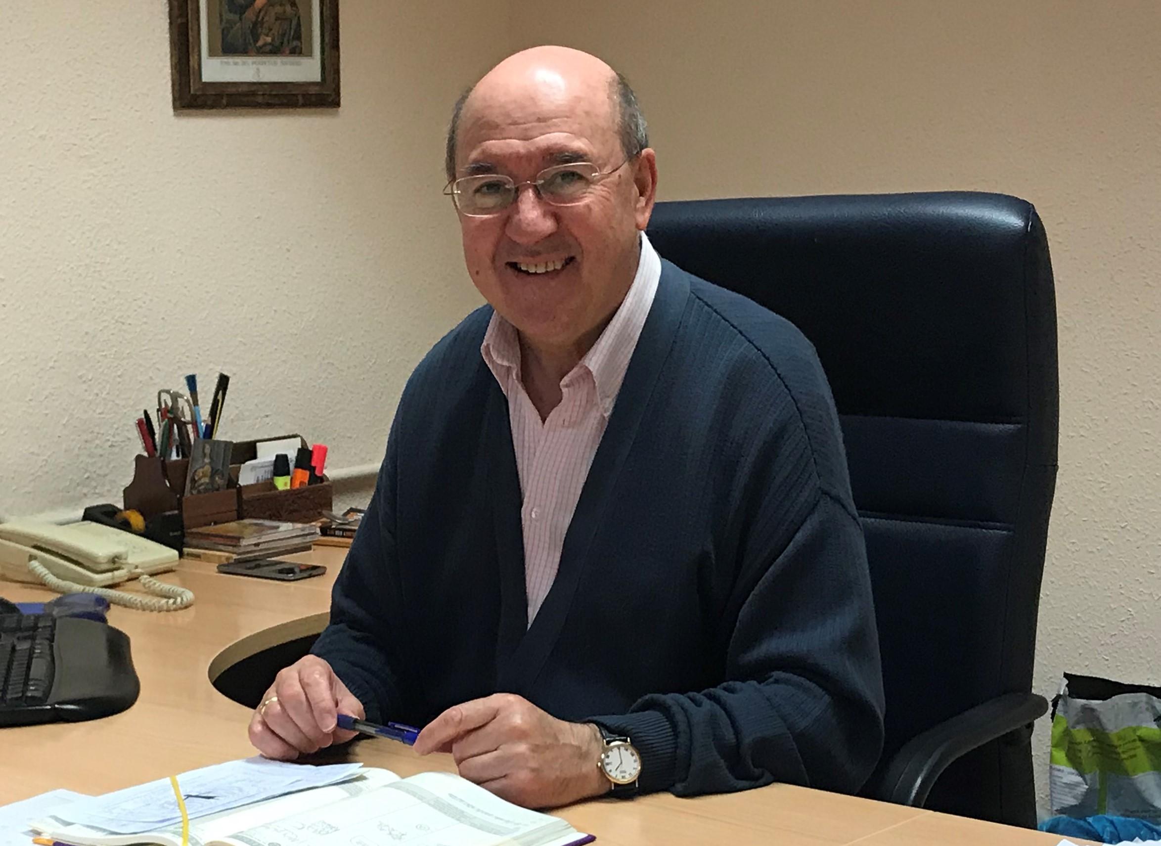 P. Pedro María Lahora, CSV