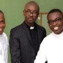 Les nouvelles professions religieuses en Haïti apportent une grande joie