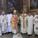 Nuevo sacerdote viatoriano ordenado en Francia