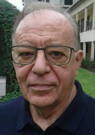 P. Carlos Orduna Diez, CSV
