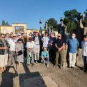 Remembering Fr. Querbes in Vourles